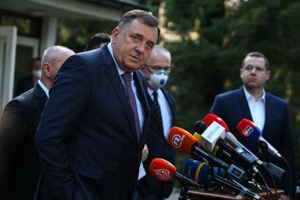 """""""Dobićemo 38 ODSTO GLASOVA za parlament Srpske"""" Dodik najavio pobjedu na predstojećim izborima"""