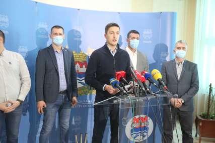 Skupštinska većina poziva Stanivukovića na dogovor: Što prije pripremiti novi budžet (FOTO)