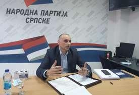 ODRŽANO PREDSJEDNIŠTVO NPS Najavljeno formiranje još deset odbora širom Srpske