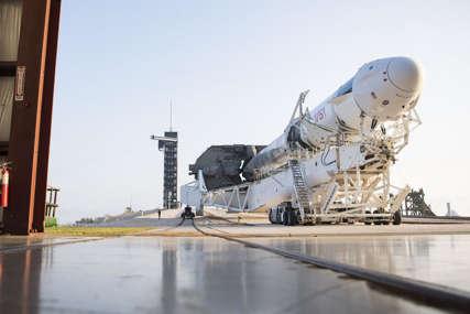 """Misija Artemis: NASA odabrala letjelicu """"SpejsEks"""" za sljedeće slijetanje na Mjesec"""