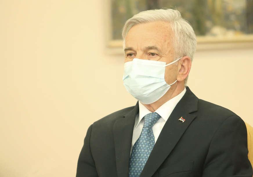 """""""Visoki predstavnici su najviše urušili Dejton"""" Čubrilović ističe da se Srpska bori za ustavnost u BiH"""