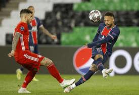 UEFA IZBACUJE POBUNJENIKE PSŽ u petak postaje šampion Evrope