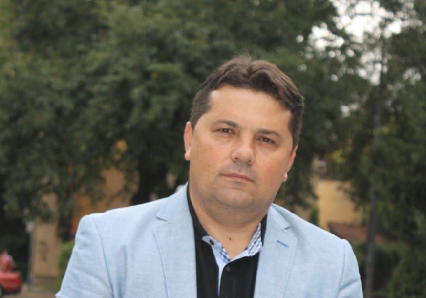 """""""Očito da ne razumiju mnogo štošta"""" Stevandić istakao da su rukovodstvo SDA i Komšić izolovani od realnosti"""