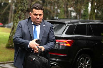 Stevandić: Insistiraćemo na konsenzusu stranaka iz Republike Srpske
