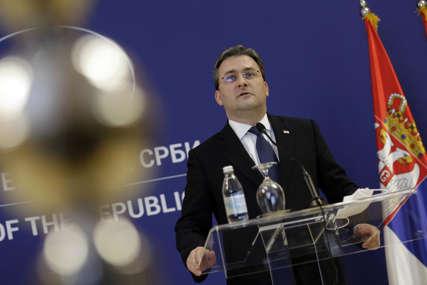 Selaković: Poruke Osmani o Briselskom sporazumu su SKANDALOZNE