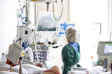 Njemačka na udaru korone: Za jedan dan preminule 332 osobe, registrovan još 22.231 novi slučaj virusa