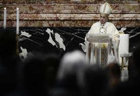 Upoznat sa problemima: Papa Franjo će posjetiti Liban poslije dogovora o vladi