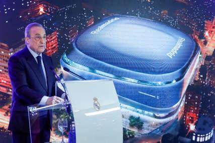 NE BOJI SE UEFA Perez: Fudbal je mrtav bez Superlige