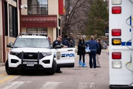 HAOS U AMERIČKOJ ŠKOLI Djevojčica donijela pištolj u školu pa pucala, ranila tri osobe