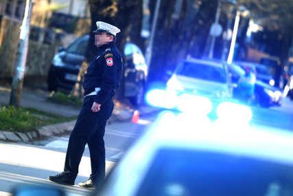 Apel vozačima da poštuju propise: Na području Policijske uprave Prijedor presretač od danas do 18. aprila