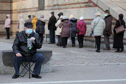 BOLNICE PREOPTEREĆENE Tedros upozorio da je dug put do kraja pandemije, ali da se može staviti pod kontrolu