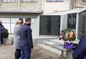 POMEN U ŠAMCU Sjećanje na poginule borce Vojske Republike Srpske i civile