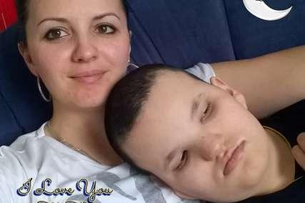 Borba porodice Miljević se nastavlja: Ognjena u maju očekuje teška operacija, potrebna pomoć dobrih ljudi (FOTO)