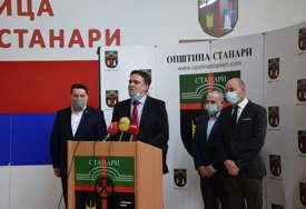 Opštinu Stanari posjetio ambasador Srbije (FOTO)