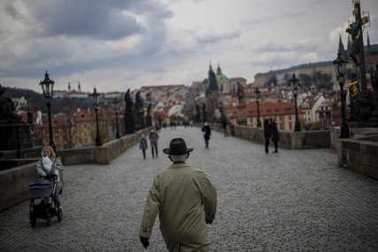 Očekuje se popuštanje mjera: Češka otvara prodavnice i pijace