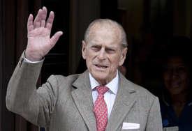 Povodom smrti princa Filipa danas će širom Ujedinjenog Kraljevstva biti ispaljeni počasni plotuni
