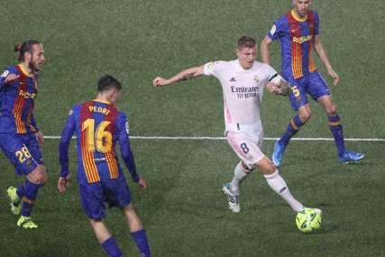 """TRPIMO PRITISKE IZ UEFA"" Real Madrid, Barselona i Juventus reagovali na mogućnost izbacivanja iz Evrope"