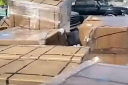 """GRAĐANI U ŠOKU U Floridi na deponiji uništene hiljade respiratora kakve je u BiH uvezla """"Srebrena malina"""""""