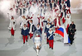 Rusi dobili novu himnu za Olimpijske igre