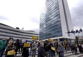 Protesti u Sarajevu: Građani traže smjenu Vlade Federacije BiH