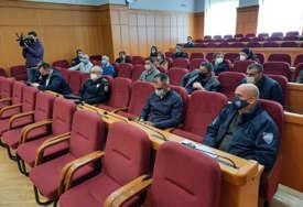 Situacija sa korona virusom u Trebinju i dalje zabrinjavajuća:  Nastava na daljinu i naredne sedmice