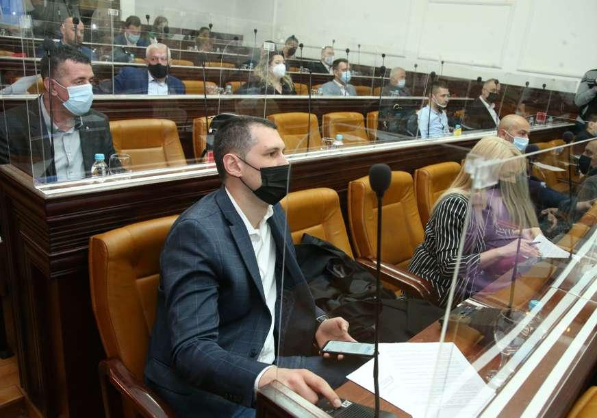 U pripremi NOVA PRAVILA za rad Skupštine grada: Odbornicima kazne, a gradonačelniku manje obraćanja (FOTO)