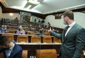 BUDŽET KONAČNO USVOJEN Stanivuković poručio skupštinskoj većini: Nećete me obeshrabriti