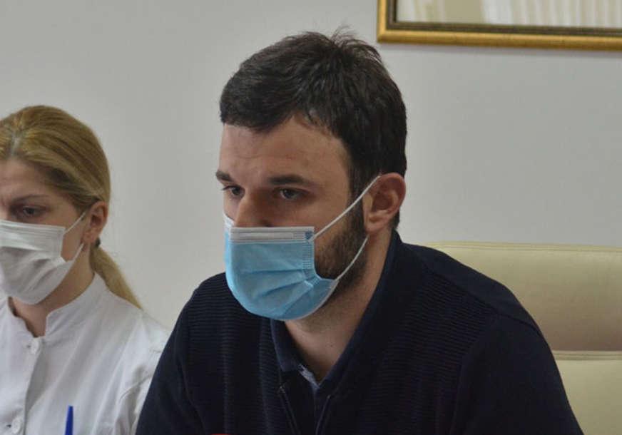 NAKON PROPADANJA VAKCINA V.d. direktora Doma zdravlja Prijedor ponudio ostavku