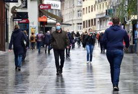 Zelena faza već POČETKOM JUNA: Slovenija se ubrzano opušta, mjere sve blaže
