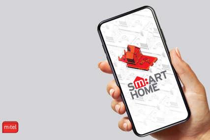 Birajte pametno, živite sigurno: m:tel SmartHome za sigurnije stanovanje