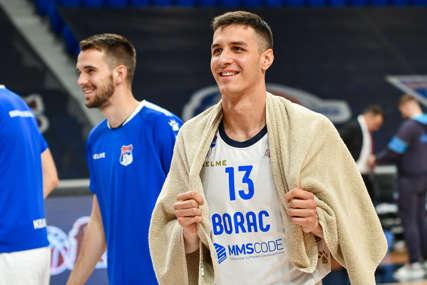 POČINJE BORBA ZA TITULU Kočić: Cilj je da izborimo drugu ABA ligu