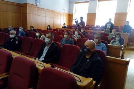 Trebinjski Štab za vanredne  situacije odlučio: Od utorka nastava u učionicama