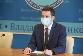 KORISTILI VLASTITI ZAMRZIVAČ Zeljković: Dom zdravlja Prijedor vakcine nije čuvao u hladnjaku koji je obezbijedio Institut