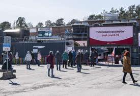IZBJEGAVALI MJERU ZAKLJUČAVANJA Švedska odlaže plan o ublažavanju mjera