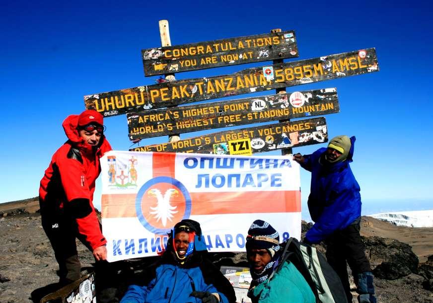 SVJETSKI PUTNIK IZ LOPARA Obišao 75 zemalja, plovio na 11 mora, Mongolija mu ostala u posebnom sjećanju