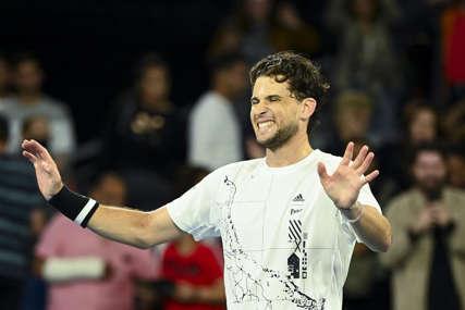 NIJE MU JASAN TIM Beker: Nikad nisam čuo da se Đoković, Nadal i Federer žale na pritisak