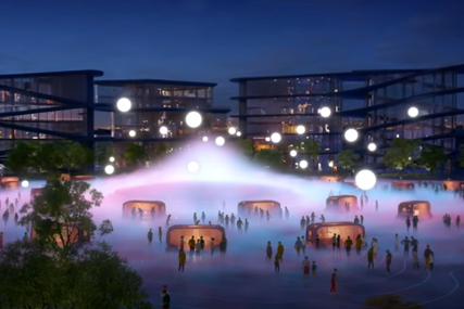 TOJOTIN IZUM Pogledajte kako će izgledati futuristički grad u Japanu (VIDEO)