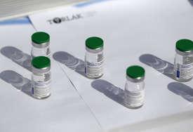 TORLAK ĆE PRAVITI SPUTNJIK V Za proizvodnju Sinofarm vakcine planirani novi kapaciteti