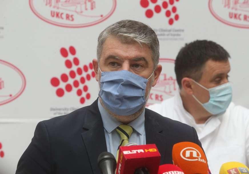 VIŠE OD 30.000 DOZA Šeranić: U ovoj sedmici stiže manji kontingent ruskih vakcina