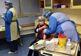 NAJVEĆE ISTRAŽIVANJE DO SADA Jedna doza vakcine znatno smanjuje infekciju kovidom