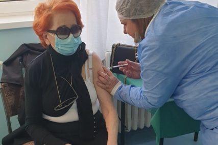 """IMUNIZACIJA U TREBINJU Stiglo 500 vakcina """"Sputnjik V"""""""