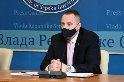 PREDUSLOV ZA OPORAVAK PRIVREDE Petričević: Vakcinacija važna za očuvanje zdravlja radnika