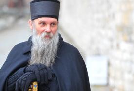 Vladika Jovan: Crkva u selu Mlaka kod Jasenovca bila tamnica u kojoj su mnogi našli smrt