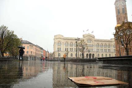 KIŠE ĆE BITI ČESTA POJAVA Meteorolog iz Srbije poručio da se ne treba nadati toplom vremenu