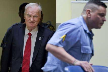 Osuđen 2017. godine: Pravosnažna presuda Ratku Mladiću 8. juna