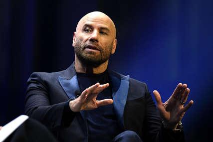 BROJNE TRAGEDIJE Džon Travolta: Svako mora da prođe kroz proces tugovanja