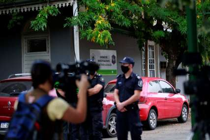 Na putu za rodni grad: Poginuo ministar saobraćaja Argentine