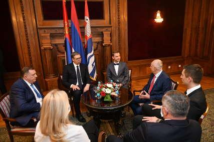 """""""Šta se htjelo, neka predstava?!"""" Dodik ističe da je neodgovorno ponašanje Stanivukovića zasjenilo dogovor o ulaganjima"""