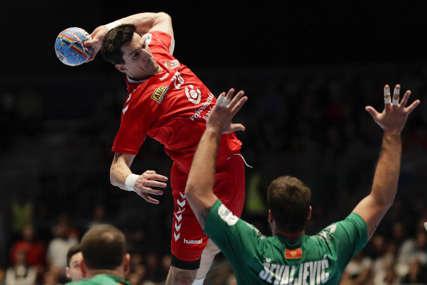 ODLIČAN KRAJ Srbija pobjedom završila kvalifikacije