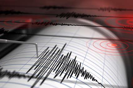 TLO SE NE SMIRUJE Zemljotres jačine 3,6 stepeni pogodio područje Petrinje